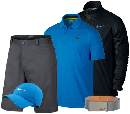 Golf Apparel