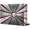 Callaway Chrome Soft X Triple Track Golf Balls