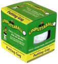 Charter Unputtable Trick Golf Ball
