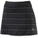 Puma Women's Zig Zag Knit Skirt 572336
