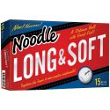 Taylor Made Noodle Long & Soft 15-Pack Golf Balls