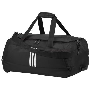 Adidas Medium Wheelie Duffel Bag BC6730