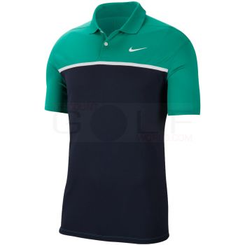 Nike Dry Victory Color Block Polo BV0369