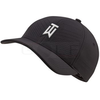 Nike TW Tiger Woods AeroBill Heritage 86 Hat BV1072