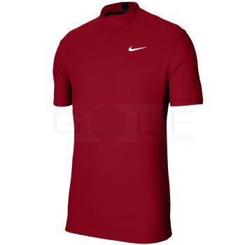 Nike TW Tiger Woods Dry Mock Air Polo CT6078
