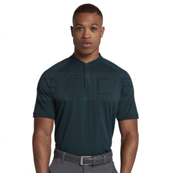 Nike TW Tiger Woods Zonal Cooling Polo 932175